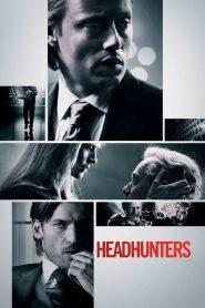 ล่าหัวเกมโจรกรรม (Headhunters)