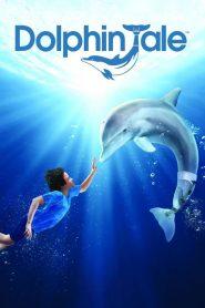 มหัศจรรย์โลมาหัวใจนักสู้ ภาค 1 (Dolphin Tale)