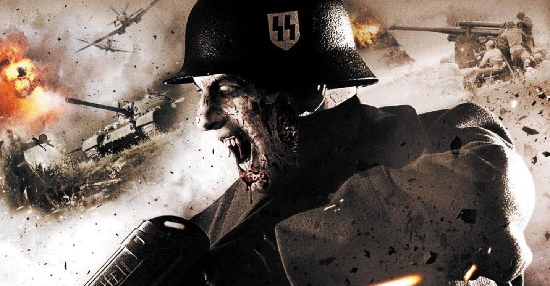 ฝ่าดงนรกกองทัพซอมบี้ (War of The Dead)