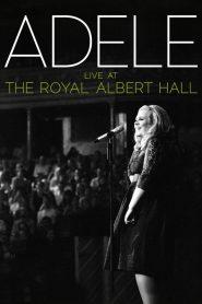 คอนเสิร์ต Adele: Live at the Royal Albert Hall