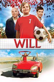 วิล เจ้าหนูหัวใจหงส์แดง (Will)