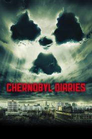 เมืองร้าง มหันตภัยหลอน (Chernobyl Diaries)