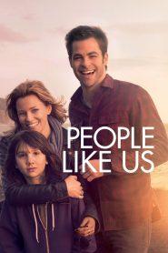 สานสัมพันธ์ ครอบครัวแห่งรัก (People Like Us)