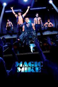 เขย่าฝันสะบัดซิกแพค (Magic Mike)