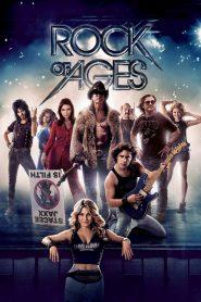 ร็อคเขย่ายุค รักเขย่าโลก (Rock Of Ages)