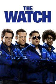 เพื่อนบ้าน แก๊งป่วน ป้องโลก (The Watch)