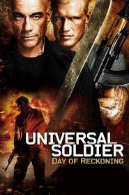 2 คนไม่ใช่คน ภาค 4 (Universal Soldier 4)