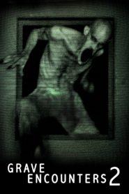 คน ล่า ผี ภาค 2 (Grave Encounters 2)