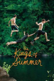 ทิ้งโลกเดิม เติมโลกใหม่ (The Kings Of Summer)
