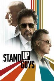 ไม่อยากเจ็บตัว อย่าหัวเราะปู่ (Stand Up Guys)