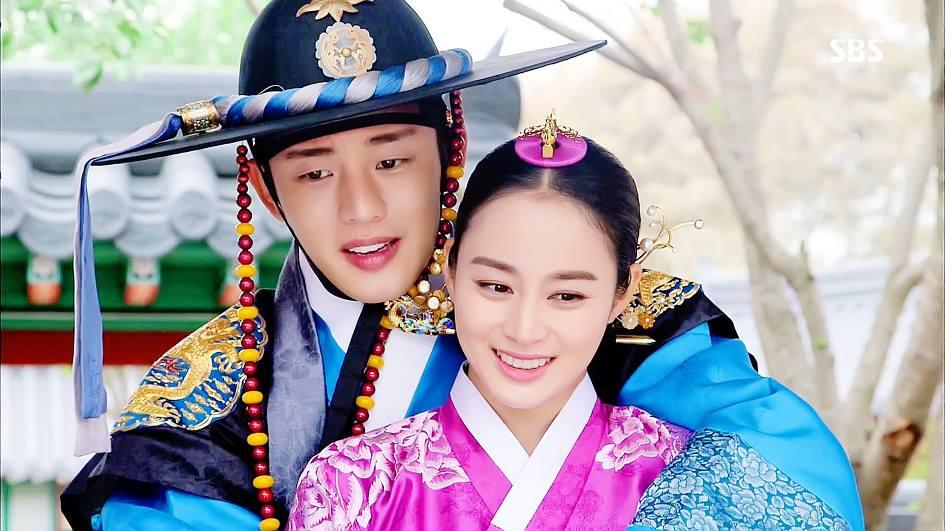 จางอ๊กจอง ตำนานรักคู่บัลลังก์ (Jang Ok Jung)
