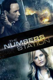 รหัสลับดับหัวจารชน (The Numbers Station)