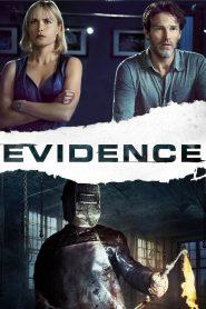 ชนวนฆ่าขนหัวลุก (Evidence)