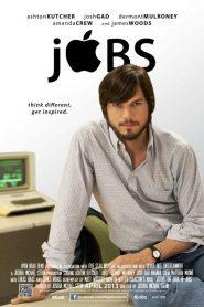 สตีฟ จ็อบส์ อัจฉริยะเปลี่ยนโลก (Jobs)