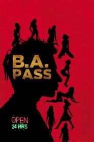 ปริญญาพิศวาส (B.A. Pass)