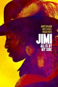 จิมมี่ เฮนดริกซ์ ตำนานร็อคไม่มีวันตาย (Jimi All Is by My Side)
