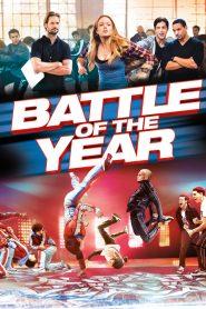 สมรภูมิเทพ สเต็ปทะลุเดือด (Battle of the Year)