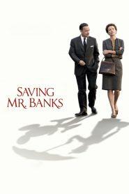 สุภาพบุรุษนักฝัน (Saving Mr Banks)