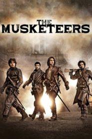The Musketeers (สามทหารเสือองครักษ์พิทักษ์แผ่นดิน)