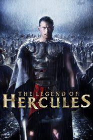 โคตรคน พลังเทพ (The Legend of Hercules)