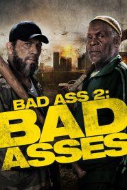 เก๋าโหดโคตรระห่ำ ภาค 2 (Bad Ass 2: Bad Asses)