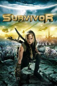 ผจญภัยล้างพันธุ์ดาวเถื่อน (Survivor)