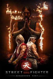 ฤทธิ์หมัดสะท้านโลกันตร์ (Street Fighter)