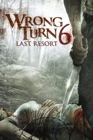 หวีดเขมือบคน ภาค 6 (Wrong Turn 6)