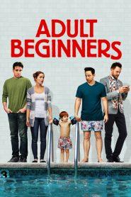 ผู้ใหญ่ป้ายแดง (Adult Beginners)