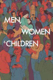 แชทเชื่อมหัวใจ (Men, Women & Children)