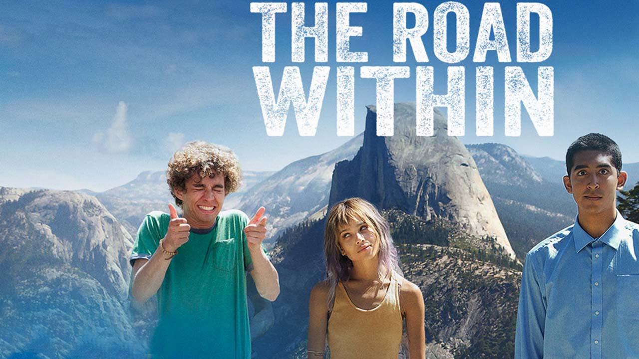 ออกไปซ่าส์ให้สุดโลก (The Road Within)