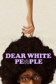 ถึงคนขาวที่รัก (Dear White People)