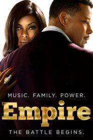 Empire (เขย่าบัลลังก์โลกดนตรี)