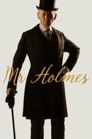 เชอร์ล็อค โฮล์มส์ (Mr.Holmes)
