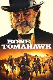 ฝ่าตะวันล่าพันธุ์กินคน (Bone Tomahawk)