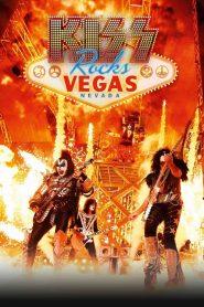 คอนเสิร์ต KISS: Rocks Vegas