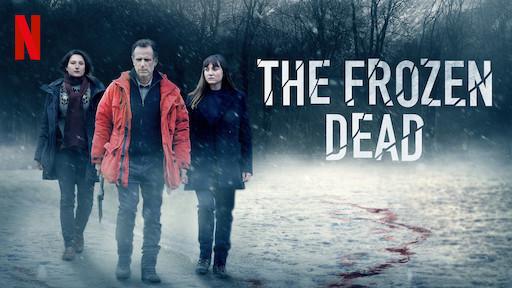 The Frozen Dead (ความตายแช่แข็ง)
