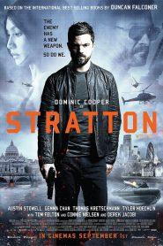 แผนแค้น ถล่มลอนดอน (Stratton)