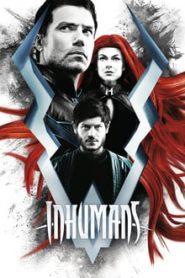Marvel's Inhumans (ยอดคนเหนือพิภพจักรวาล)