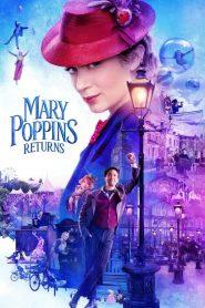 แมรี่ ป๊อบปิ้นส์กลับมาแล้ว (Mary Poppins Returns)