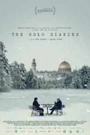 สารคดี The Oslo Diaries