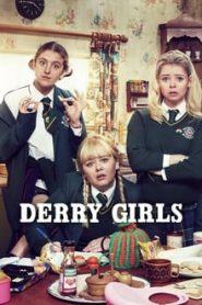 Derry Girls (เกิร์ลแก๊งจากเดอร์รี)