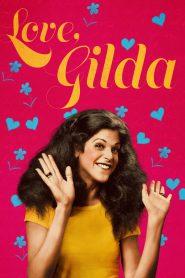 สารคดี Love, Gilda
