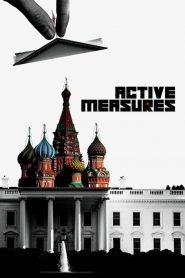 สารคดี Active Measures