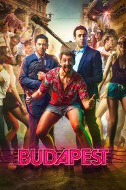 บูดาเปสต์ ปาร์ตี้ซ่าอำลาโสด (BUDAPEST)