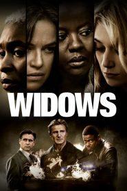 หม้ายสาวล้างบัญชีหนี้ (Widows)