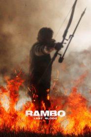 แรมโบ้ ภาค 5 (Rambo: Last Blood)