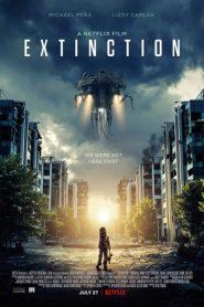 ฝันร้ายภัยสูญพันธุ์ (Extinction)