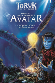 TORUK The First Flight (Cirque du Soleil)