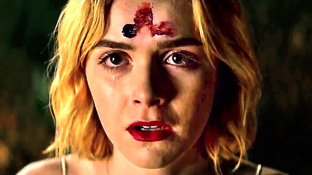 ซาบรีน่า วิญญานแค้นฝังหุ่น (Sabrina)